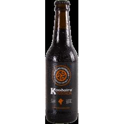 Garage Beer / La Pirata Downfall 33 cl