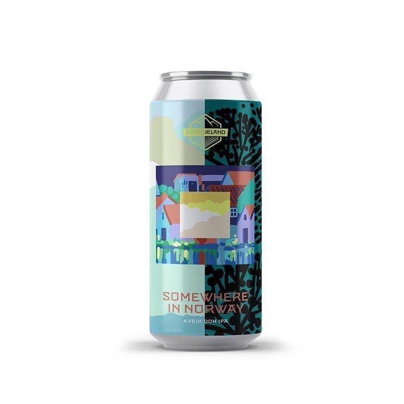 Lervig Tasty Juice 50 cl.