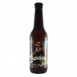 Budweiser Budvar B:Dark 33cl