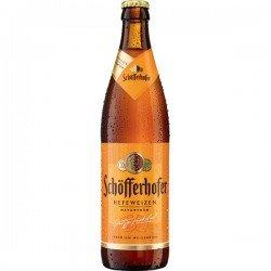 Schneider Weisse Meine Blonde Weisse TAP1 - Barril 20 litros