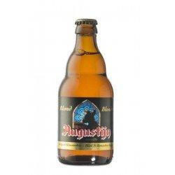 Barbière Belgian Amber Ale 33 cl.