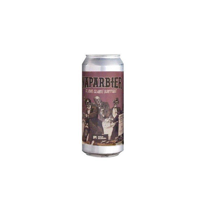 Brooklyn Brown Ale 35,5cl