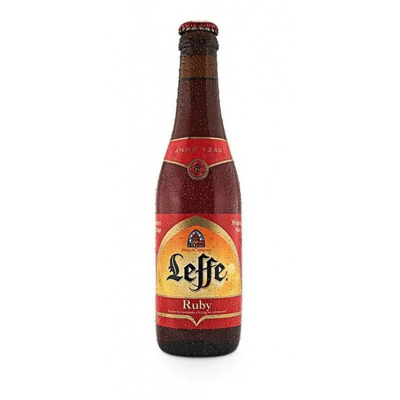 Morlaco Beer Redín 33 cl