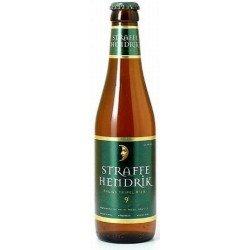 Bidassoa Basque Brewery Larrun 33 cl.