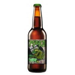 Kit cerveza ecológica