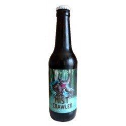 Brew & Roll Perro negro 33 cl.