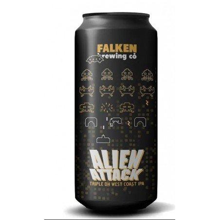 Garage Beer Z-List 44 cl.