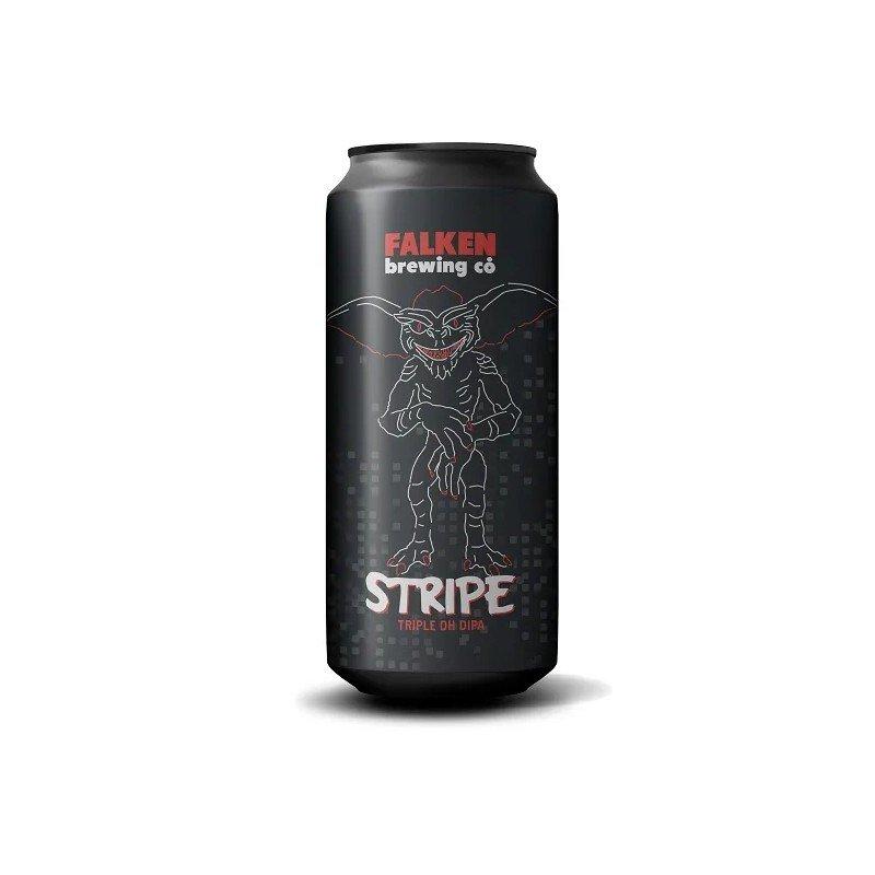 Garage Beer Z-List 44 cl. Lata
