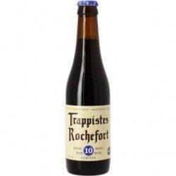 Trappistes Rochefort 10º 33...