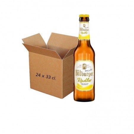 Garage Beer Bright 44 cl. Lata