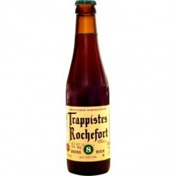 Trappistes Rochefort 8º 33 cl.