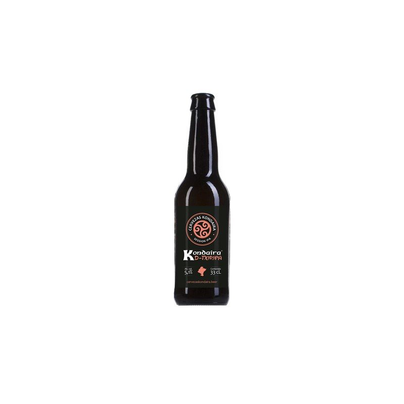 Naparbier / Mostow Pink Guava 33 cl.