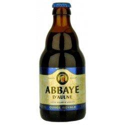 Abbaye d´Aulne Cuvee Royale...