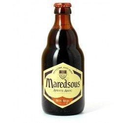 Maredsous Brune 8 33 cl.