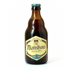 Maredsous Triple 10 33 cl.