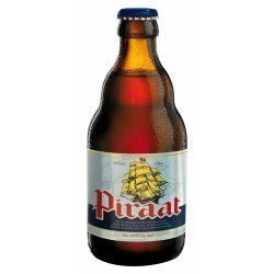 Piraat 33 cl.
