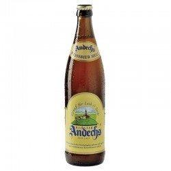 Andechs Weissbier Hell 50 cl.