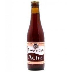 Achel Bruin 33 cl.
