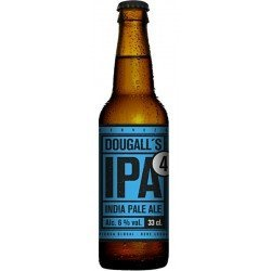 Dougall's IPA 4 33 cl.