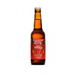 Basqueland Arraun Amber Ale...