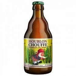 La Chouffe Houblon Dobbelen...