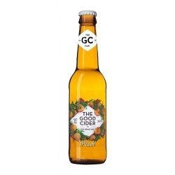 The Good Cider Of San...