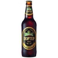 Lvivske Porter 50 cl.
