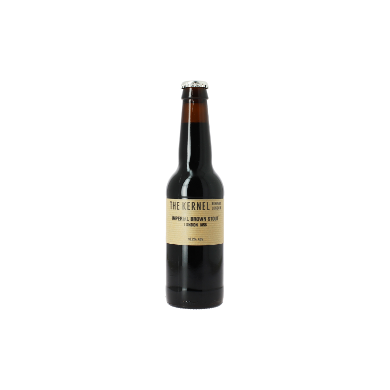 Troubadour Imperial Stout 33 cl.
