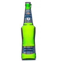 Baltika 7 Export 50 cl.