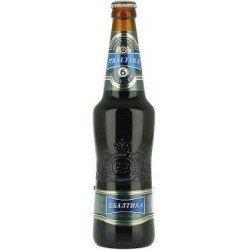 Baltika 6 Porter 47 cl.