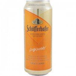Schöfferhofer Hefeweizen 50...