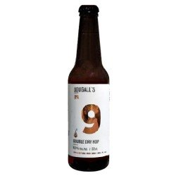 Dougall´s IPA 9 3 cl