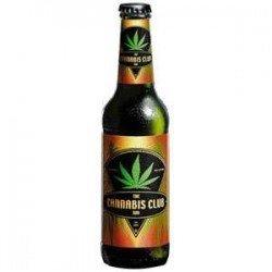 Cannabis Club 33 cl.