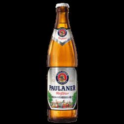 Paulaner Hefe-Weißbier 50 cl.