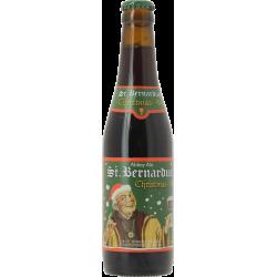 St Bernardus Christmas Ale...