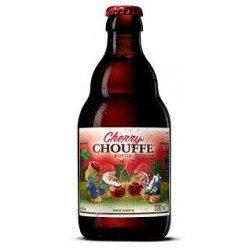 Cherry Chouffe 33 cl.