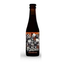 Laugar Black Tundra 33 cl