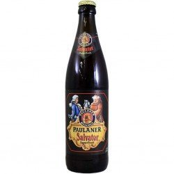 Paulaner Salvator 50 cl.