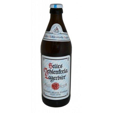 Weihenstephan Hefeweissbier Dunkel 50 cl.
