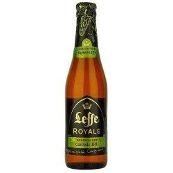 Leffe Royale Cascade IPA 33...