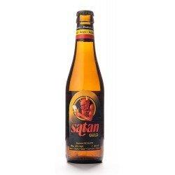 Satan Gold 33 cl