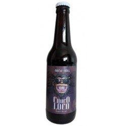 Brew & Roll Choco Loco 33 cl