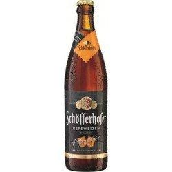 Schöfferhofer Dunkel 50 cl.