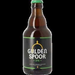 Gulden Spoor IPA 33 cl
