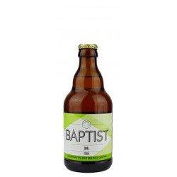 Baptist IPA 33 cl