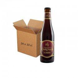 Gouden Carolus Classic Caja...