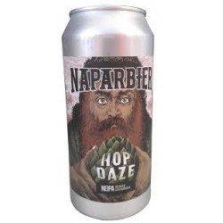 Naparbier Hop Daze 44 cl