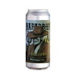 Naparbier Lonesome Idaho7...