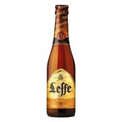 Leffe   Ambree 33 cl.