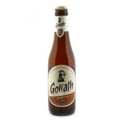 Goliath Winter Ale 33 cl